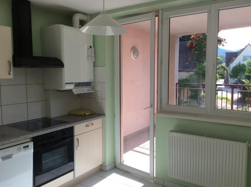 Alquiler  apartamento Sigolsheim 800€ CC - Fotografía 4