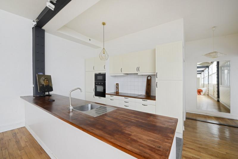 Vente de prestige appartement Paris 9ème 1490000€ - Photo 6