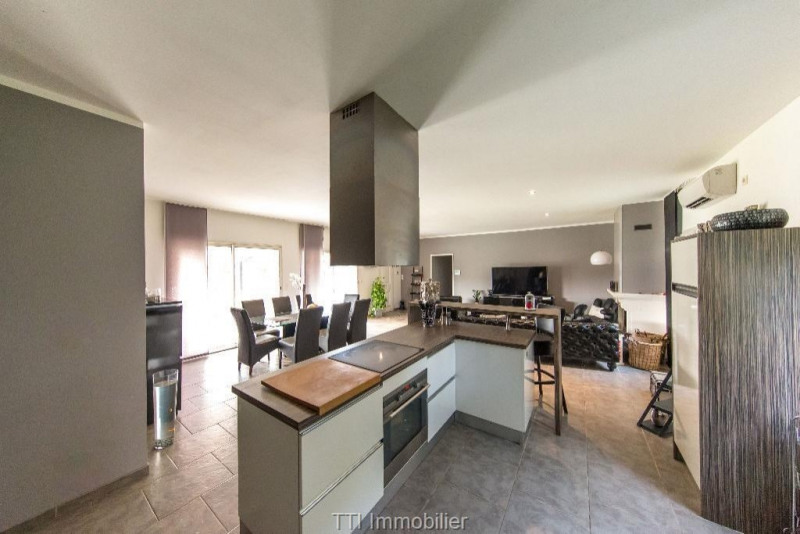 Vente maison / villa Roquebrune sur argens 676000€ - Photo 14