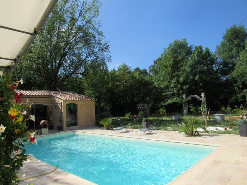 Deluxe sale house / villa Callian 795 000€ - Picture 31