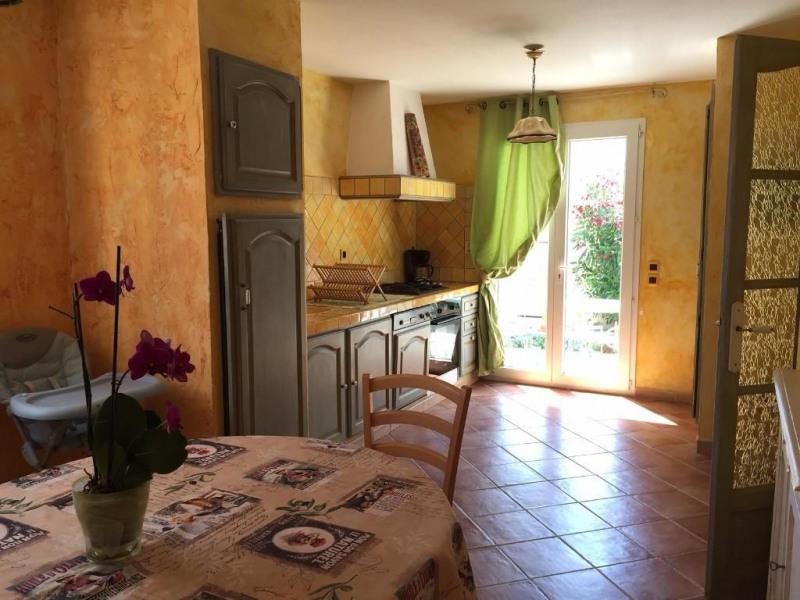 Sale house / villa Le grau du roi 402000€ - Picture 3