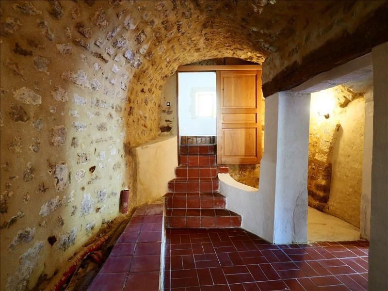 Sale house / villa Villemus 139000€ - Picture 9