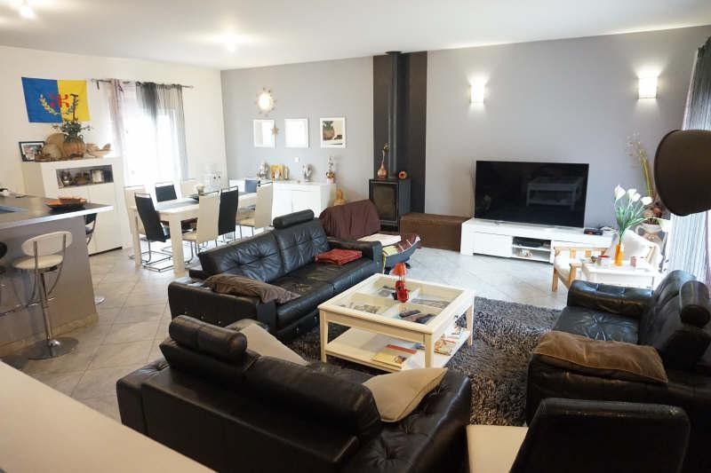 Vendita casa Venissieux 490000€ - Fotografia 9