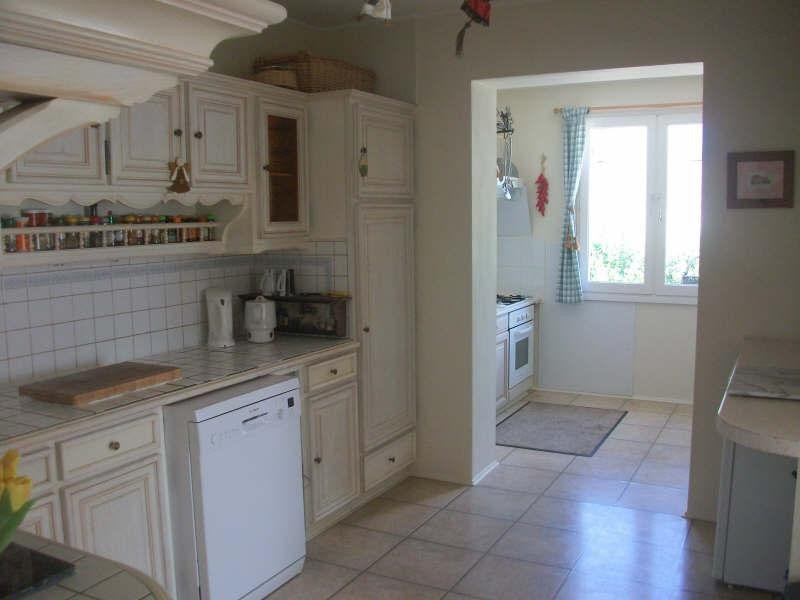Vente maison / villa Beauvais sur matha 158 000€ - Photo 6