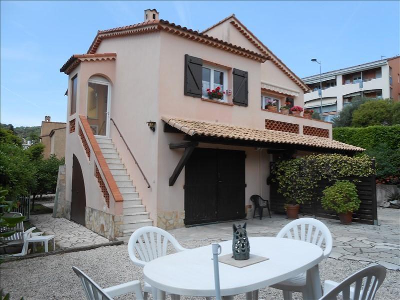 Sale house / villa Vallauris 400000€ - Picture 10