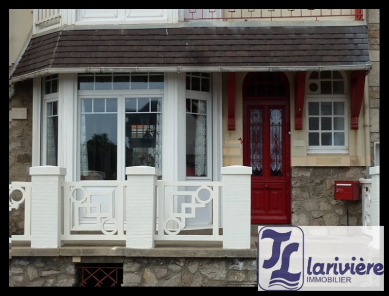 Vente maison / villa Wimereux 499 000€ - Photo 1