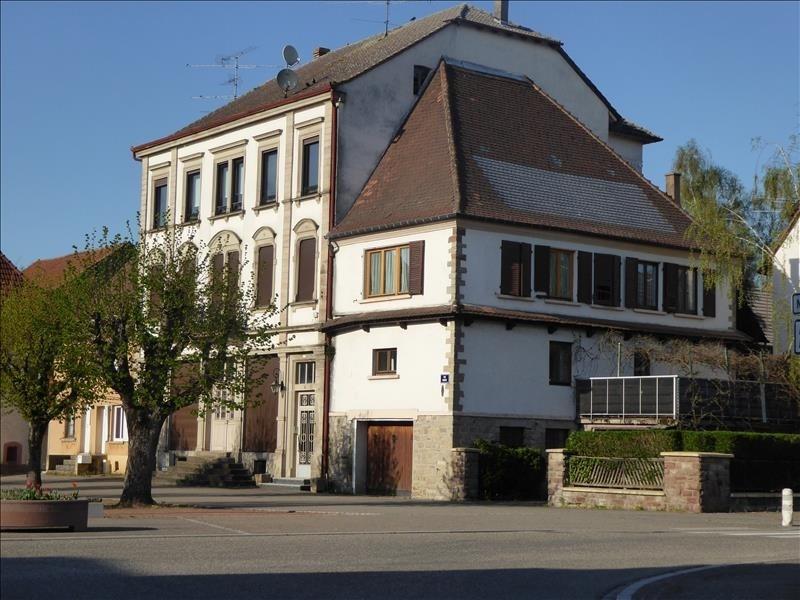 Sale building Harskirchen 129000€ - Picture 2