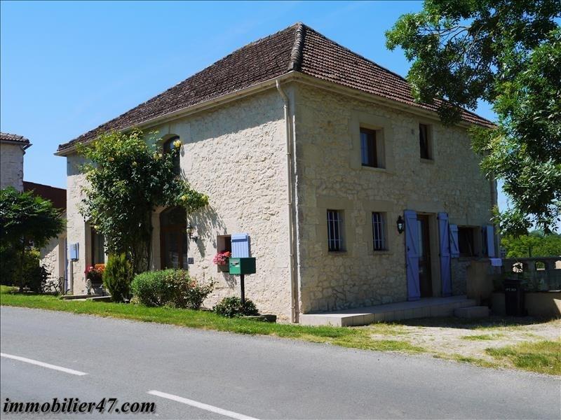 Sale house / villa Lacepede 195000€ - Picture 13