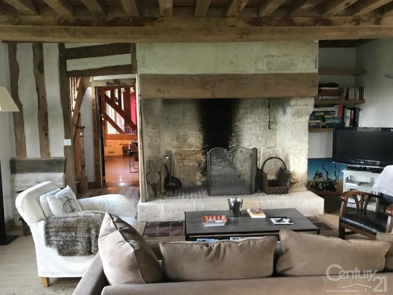 Verkoop van prestige  huis Vauville 1155000€ - Foto 3