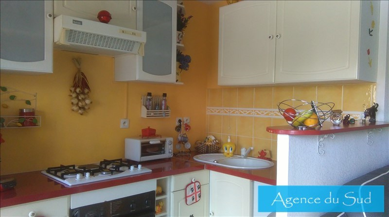 Vente appartement Aubagne 173 000€ - Photo 5