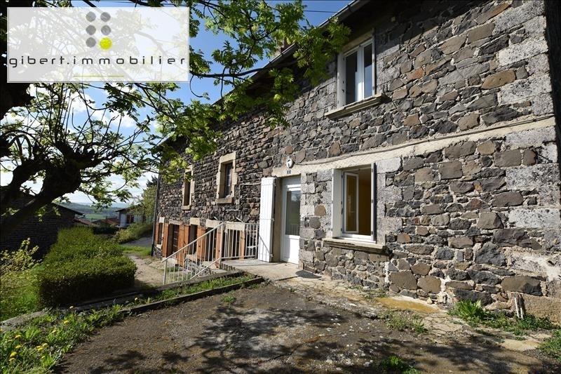 Sale house / villa Le puy en velay 169900€ - Picture 1