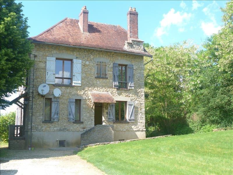 Vente maison / villa Charny oree de puisaye 130000€ - Photo 1