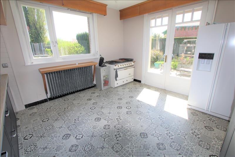 Sale house / villa Raches 275000€ - Picture 7