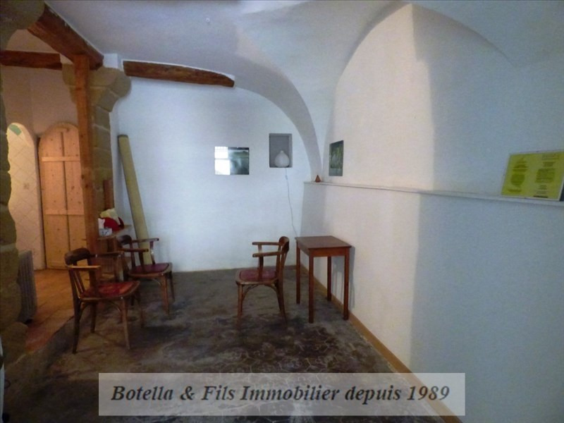 Venta  casa Uzes 244000€ - Fotografía 8