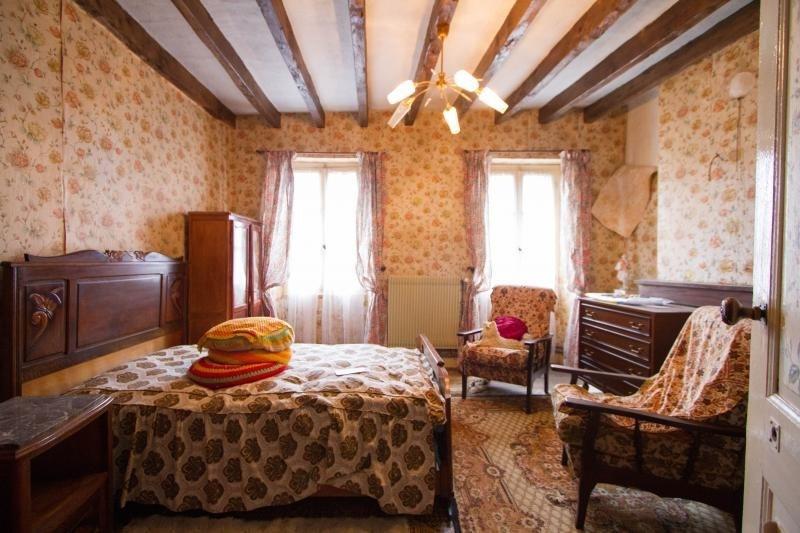 Sale house / villa Magnac laval 49000€ - Picture 4