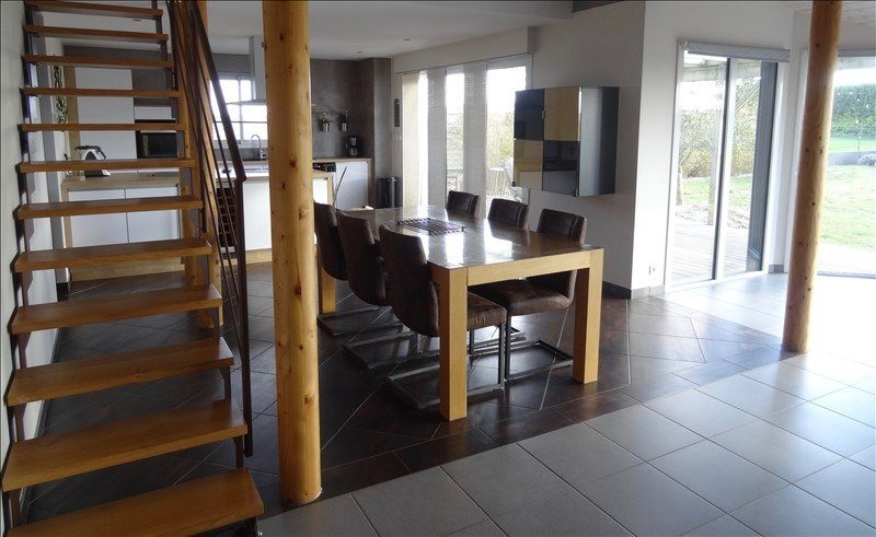 Vente maison / villa St vincent sur jard 399 900€ - Photo 6