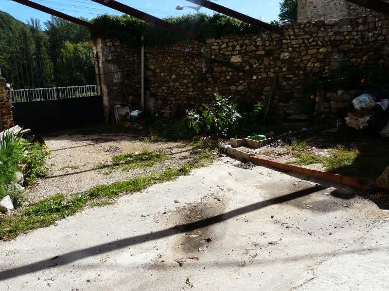 Verkauf haus Saint ambroix 61000€ - Fotografie 2