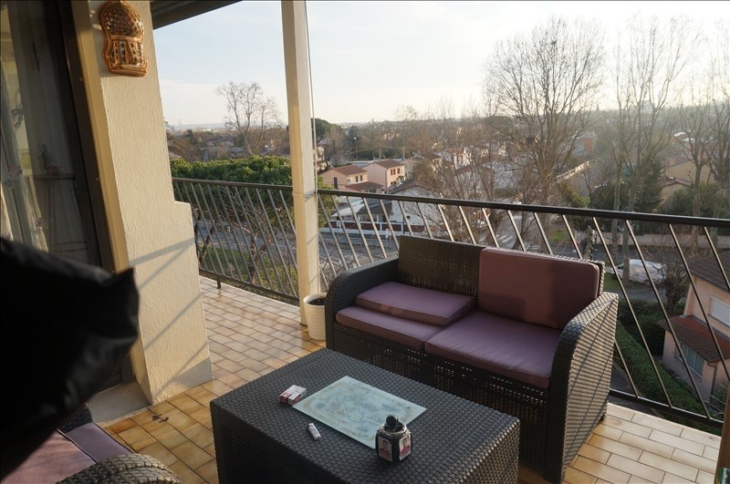 Vente appartement Toulouse 89 900€ - Photo 3
