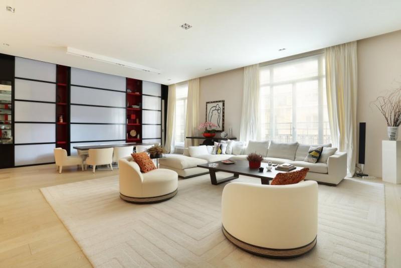 Престижная продажа квартирa Paris 16ème 3980000€ - Фото 8
