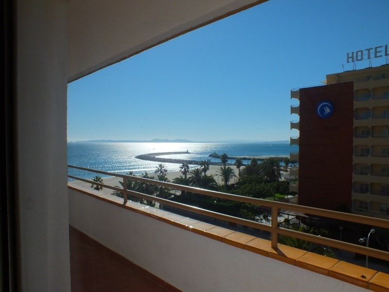 Location vacances appartement Roses santa-margarita 260€ - Photo 14