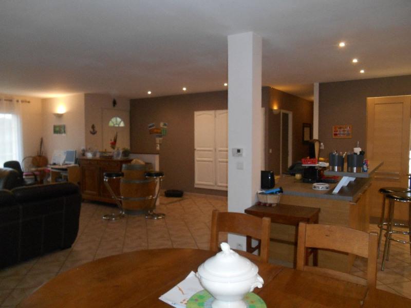 Sale house / villa La brede (secteur) 432000€ - Picture 6