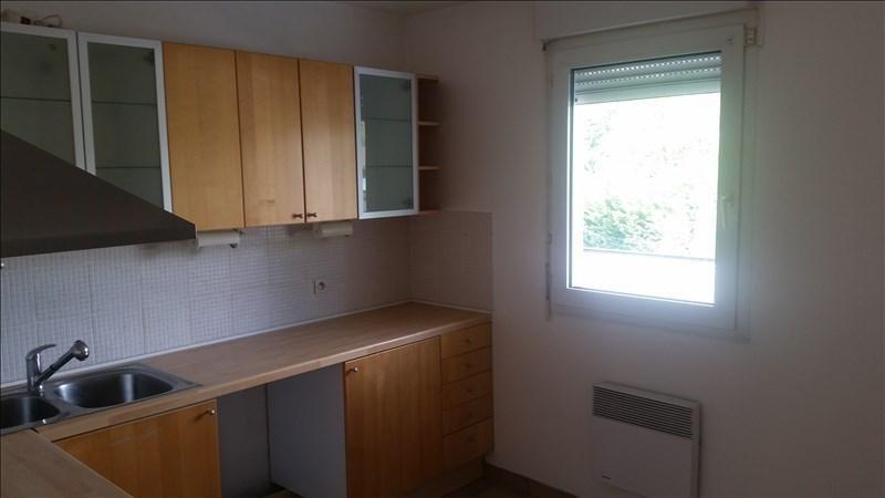 Alquiler  apartamento Claye souilly 970€ CC - Fotografía 3