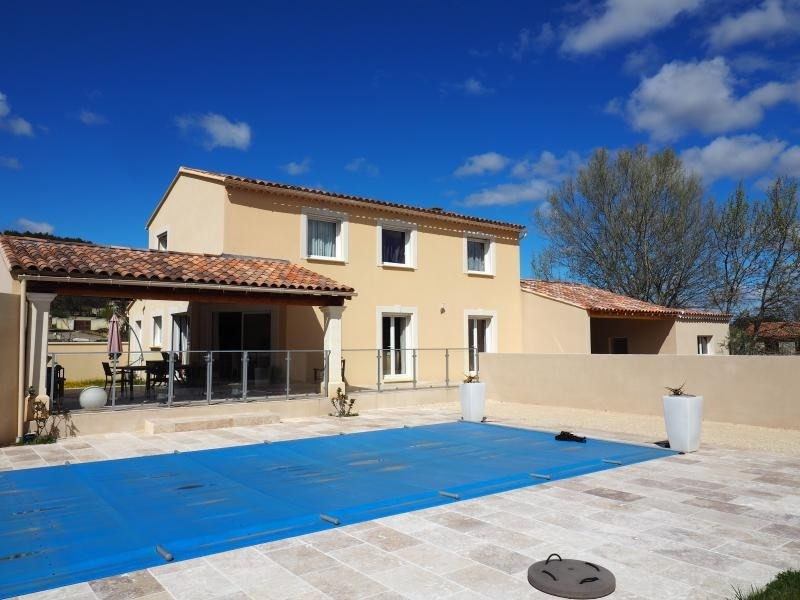 Venta  casa St laurent la vernede 363200€ - Fotografía 1
