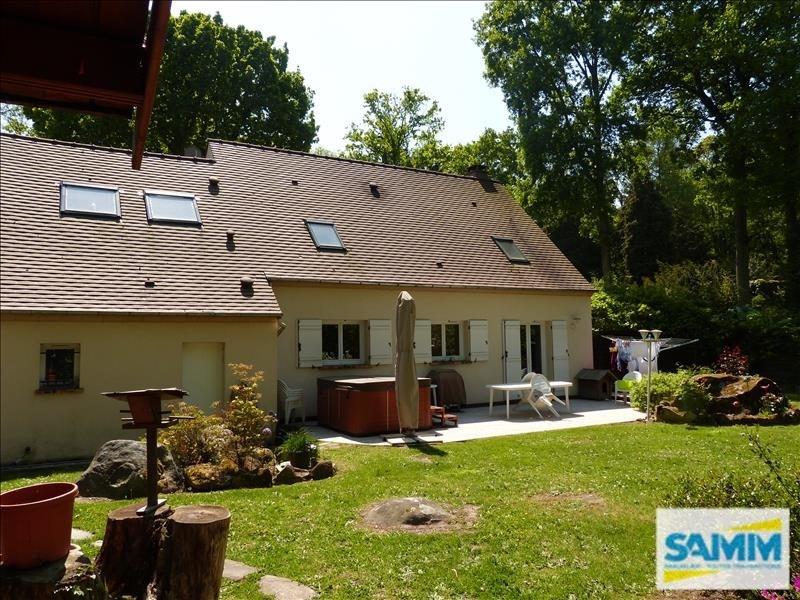 Vente maison / villa Itteville 450000€ - Photo 2