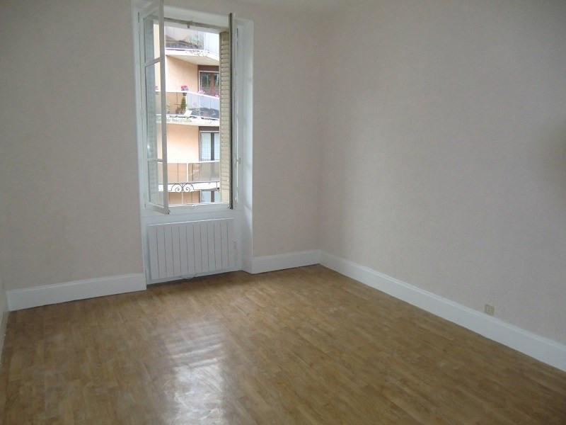 Rental apartment Aix les bains 435€ CC - Picture 1