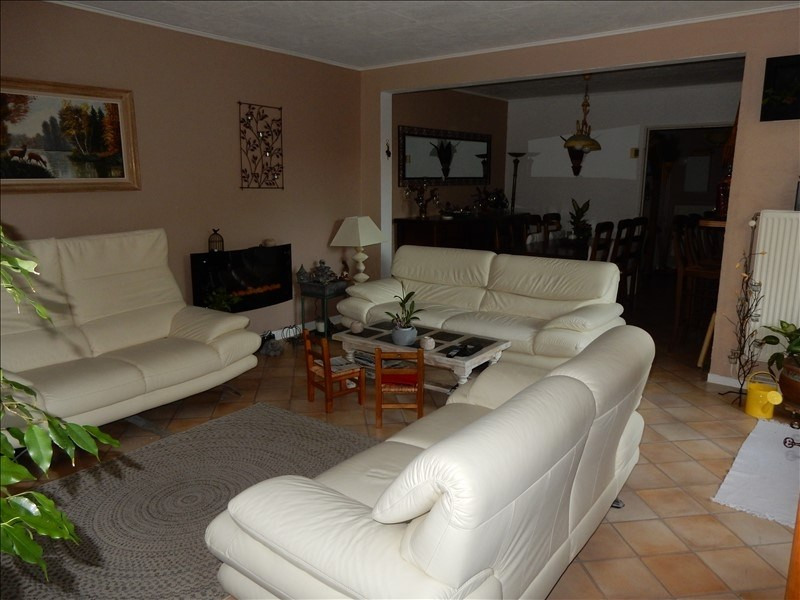 Sale apartment Vaux le penil 199 500€ - Picture 3