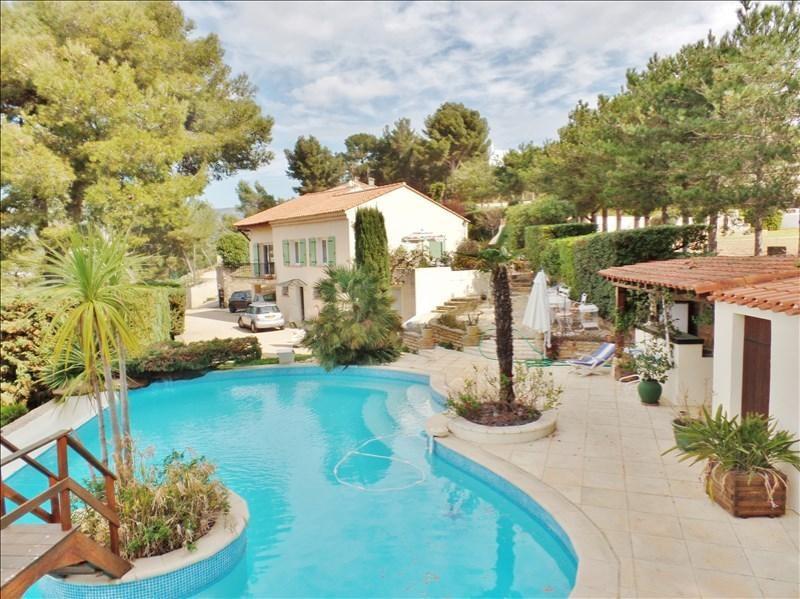 Vente de prestige maison / villa La ciotat 650000€ - Photo 1