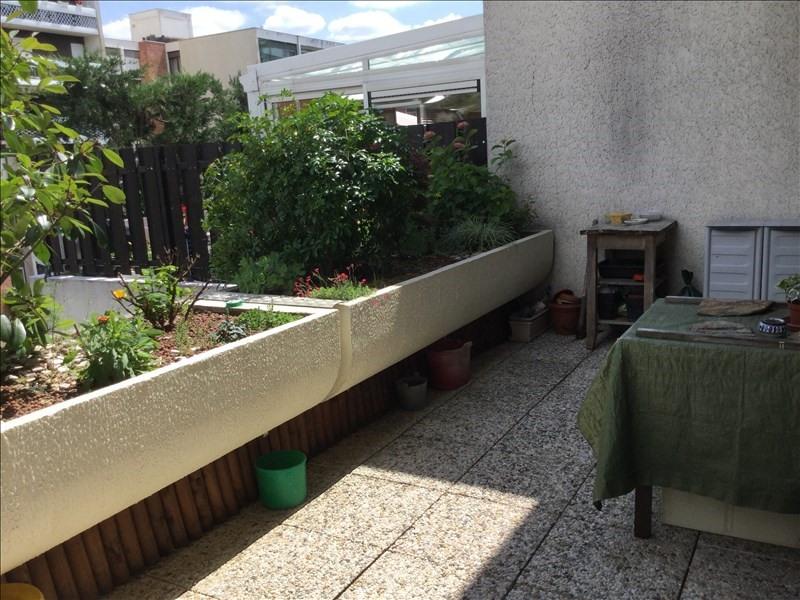 Vente appartement Les ulis 178000€ - Photo 2