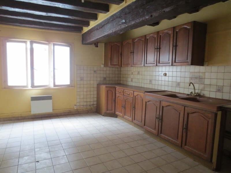 Sale house / villa Selles sur cher 55000€ - Picture 3