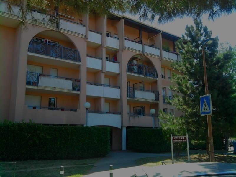 Location appartement Toulouse 423€ CC - Photo 1