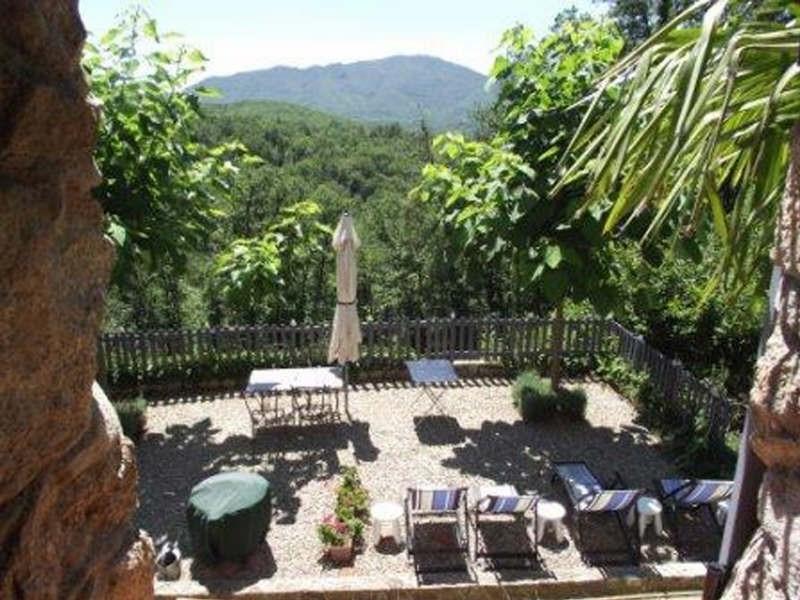 Vente de prestige maison / villa St laurent de cerdans 775000€ - Photo 11