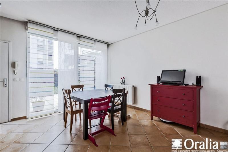 Vente appartement Grenoble 151500€ - Photo 7