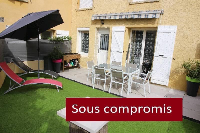 Vente maison / villa Vourles 255000€ - Photo 1
