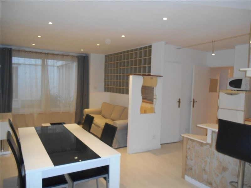 Rental apartment Troyes 600€ CC - Picture 2