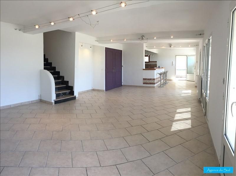 Vente de prestige appartement Cassis 1050000€ - Photo 2