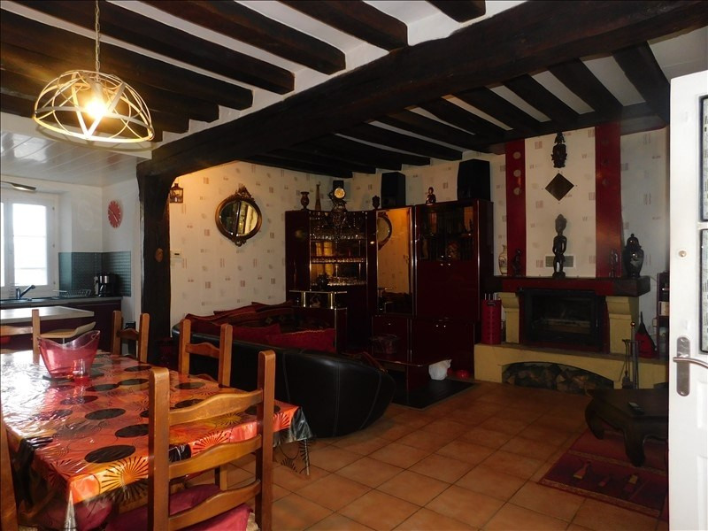 Sale house / villa Courtenay 235000€ - Picture 5