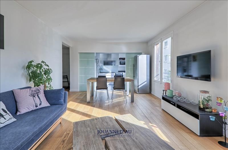 Vente appartement Vanves 535 000€ - Photo 2
