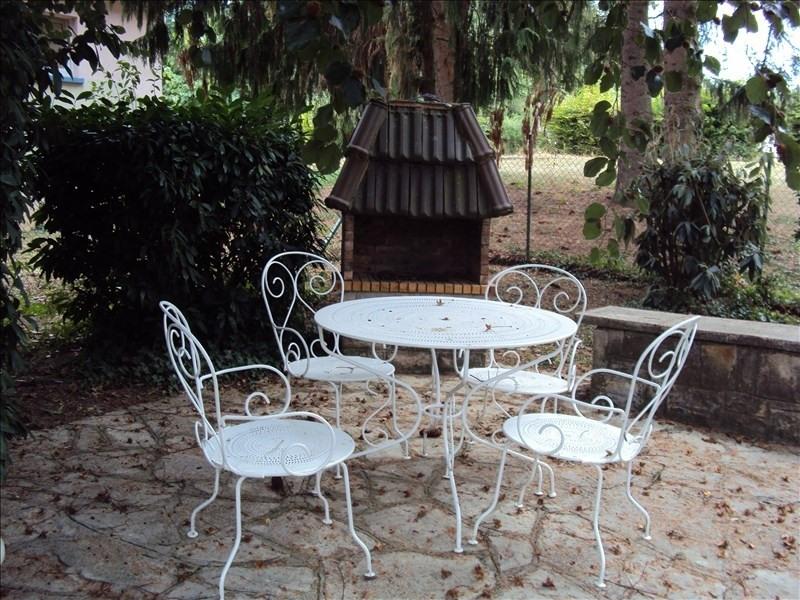 Sale house / villa Riedisheim 370000€ - Picture 2