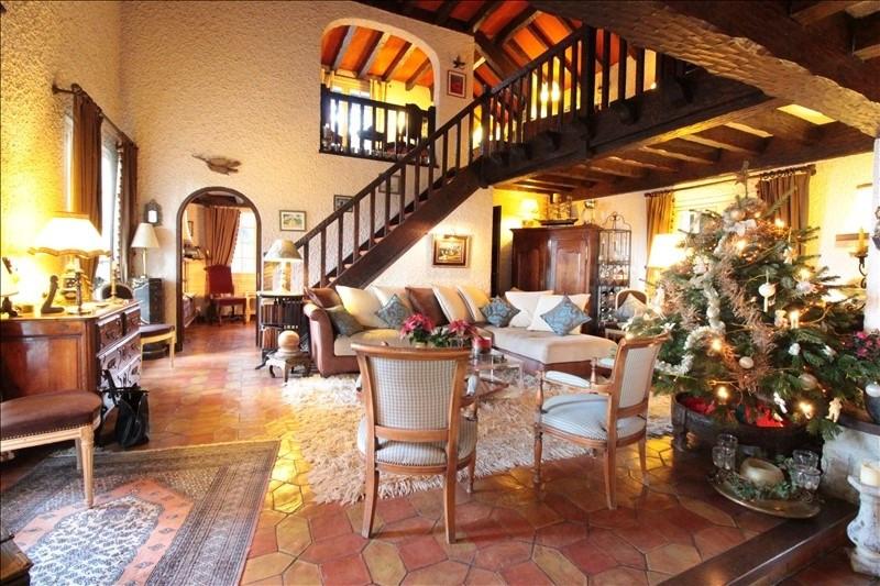 Sale house / villa Annecy le vieux 1590000€ - Picture 4