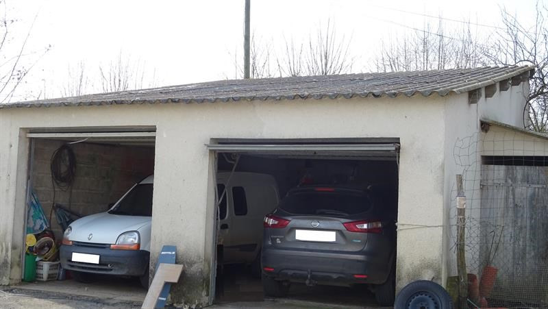 Sale house / villa Le poiré-sur-velluire 230000€ - Picture 4