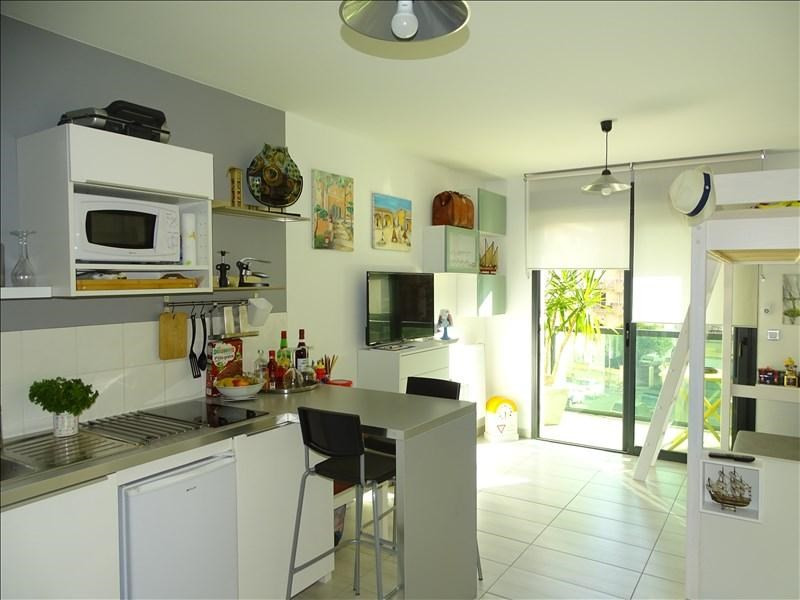 Vente appartement Nice 254 400€ - Photo 1