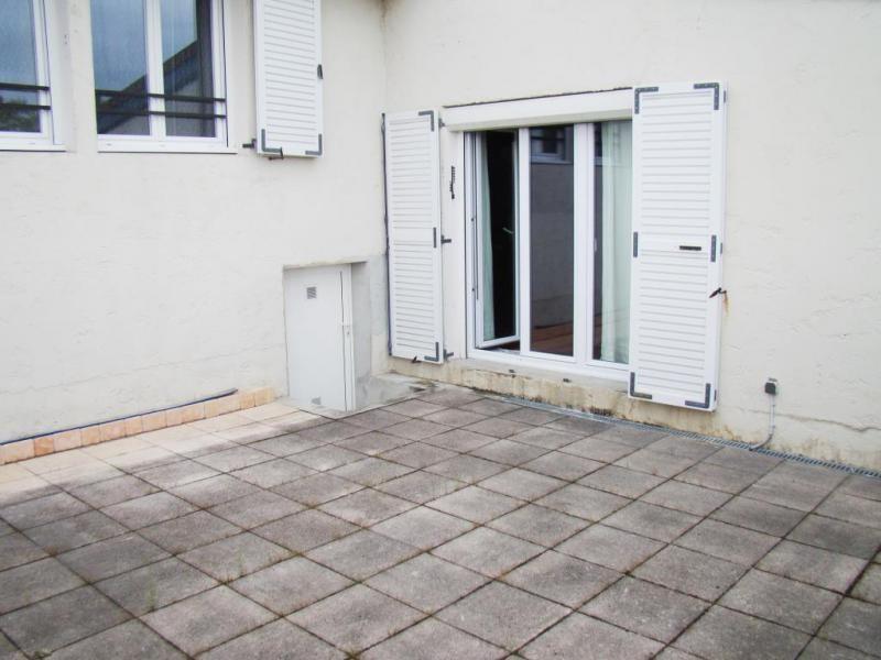 Vente maison / villa La tour du pin 135000€ - Photo 7