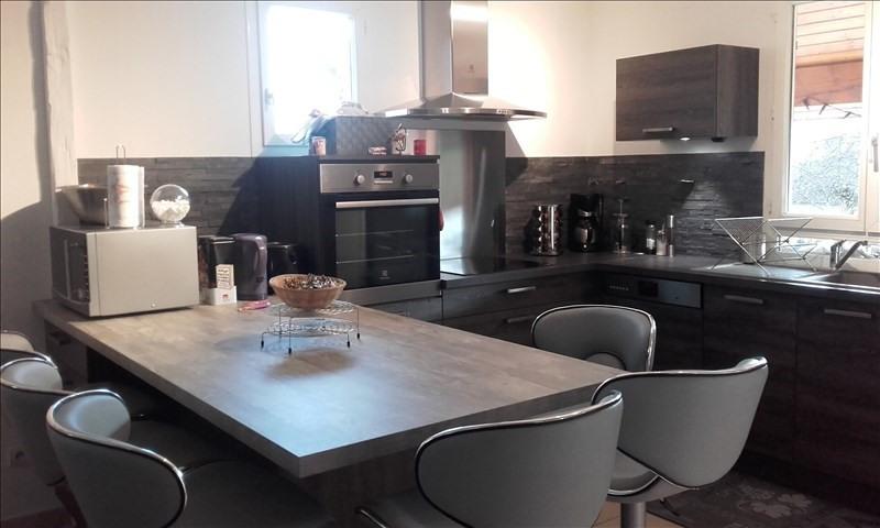 Sale house / villa Veyrins thuellin 235000€ - Picture 3