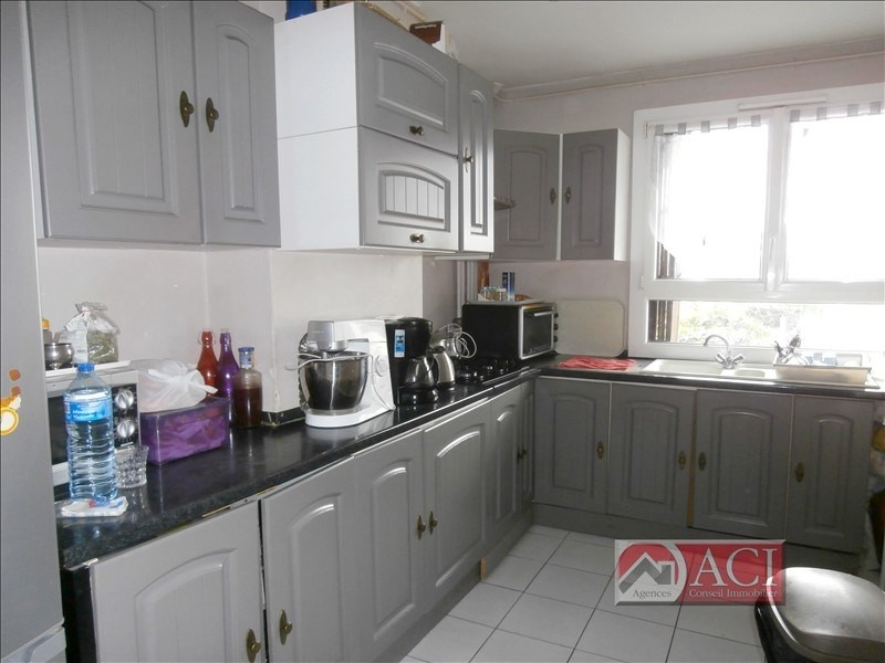 Sale apartment Montmagny 180000€ - Picture 2