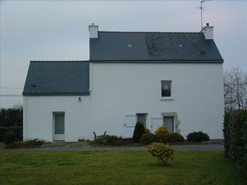 Rental house / villa Baye 580€ CC - Picture 2