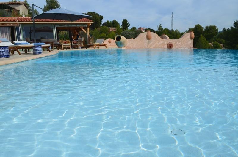Location vacances maison / villa Bandol 1900€ - Photo 1